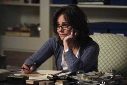 Brothers & Sisters - 5.18 - ABC