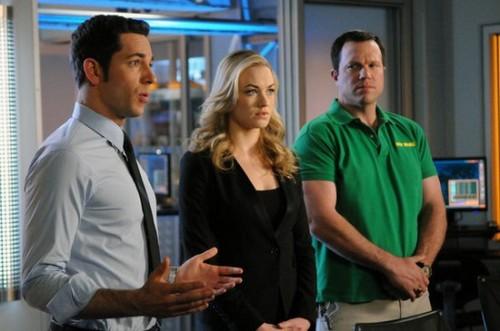 Chuck - 4.20 | NBC