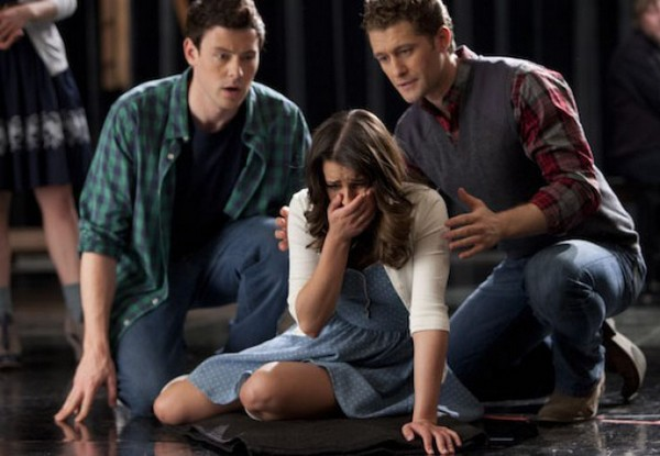 Glee - 2.18   FOX