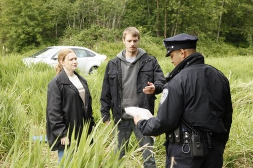 The Killing - AMC