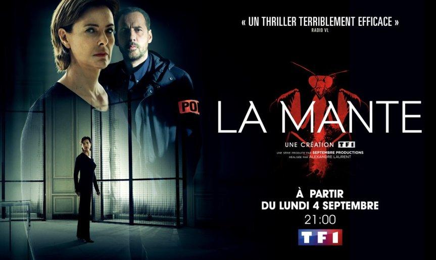 La Mante TF1