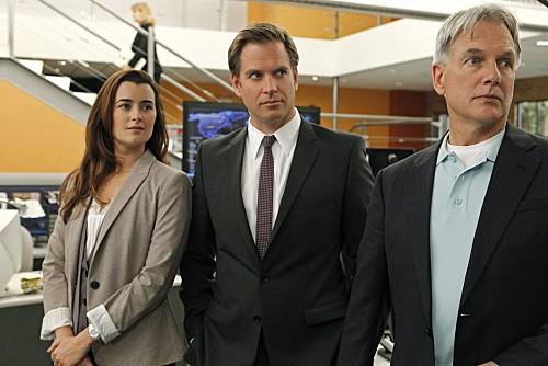 NCIS - 8.21 | CBS