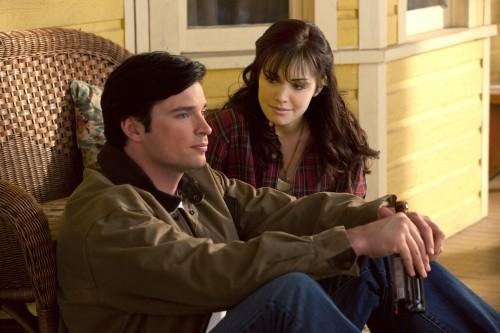 Smallville - 10.17   The CW