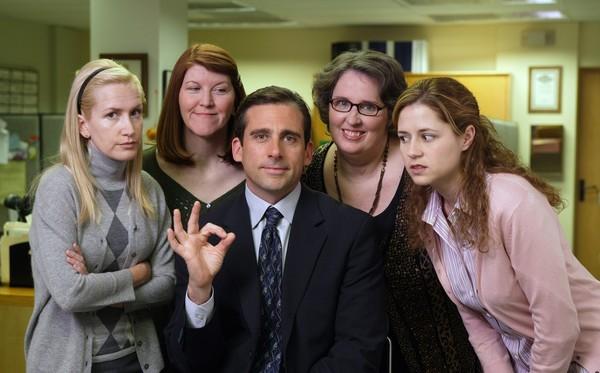 Steve Carell - Michael Scott - The Office