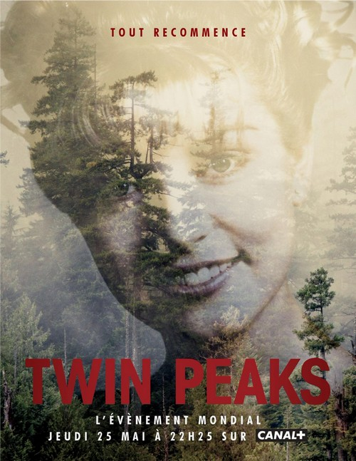 twin peaks saison 3 canal