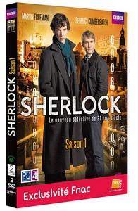 Sherlock (BBC) Sherlock