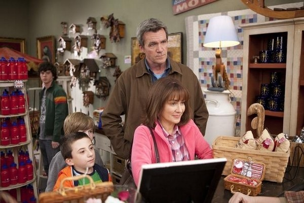 The Middle - 2.21 | ABC