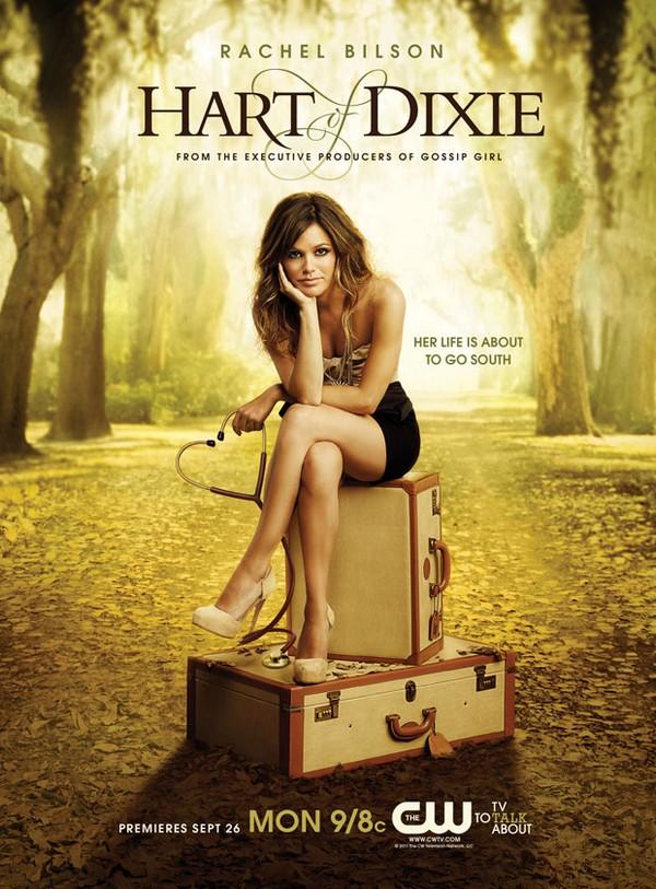 Hart of Dixie Hart-dixie-affiche