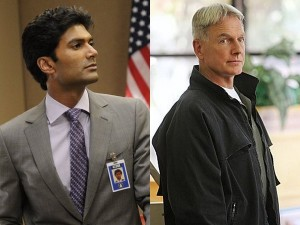 Covert Affairs/NCIS