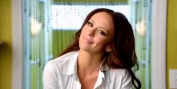 The Client List - Jennifer Love Hewitt - Lifetime - Promo