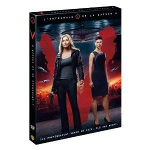 V - saison 2 - DVD