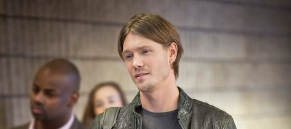 Chad Michael Murray - One Tree Hill saison 9