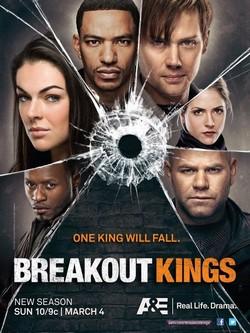 Breakout Kings - saison 2