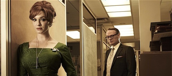 Mad Men - photo promo saison 5