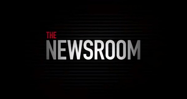 The Newsroom - HBO