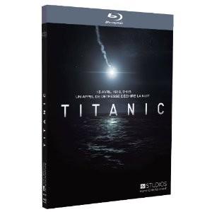 Titanic - mini-série