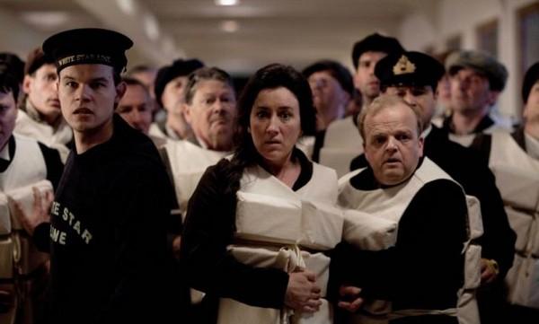 Titanic - ITV