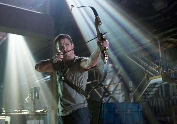Arrow - CW
