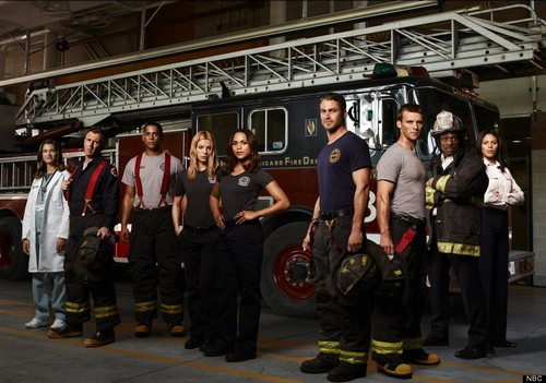 Chicago Fire - NBC