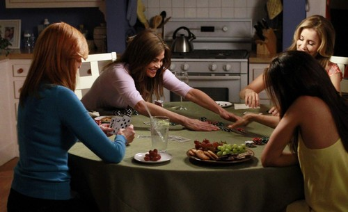 Desperate Housewives - series finale