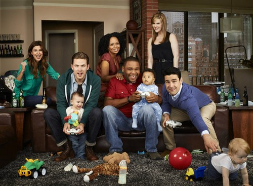Guys With Kids - NBC