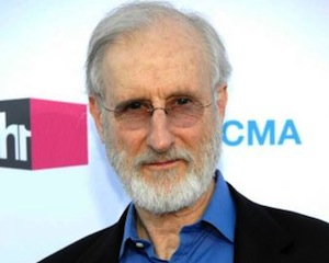 James Cromwell