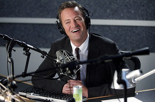 Matthew Perry - Go On (NBC)