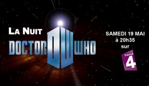 Nuit Doctor Who