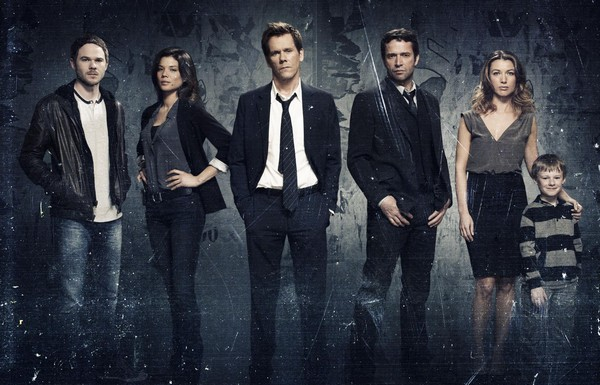 The Following - FOX