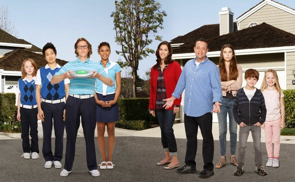 The Neighbors - ABC