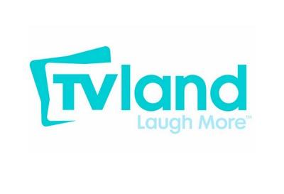 TV Land - logo