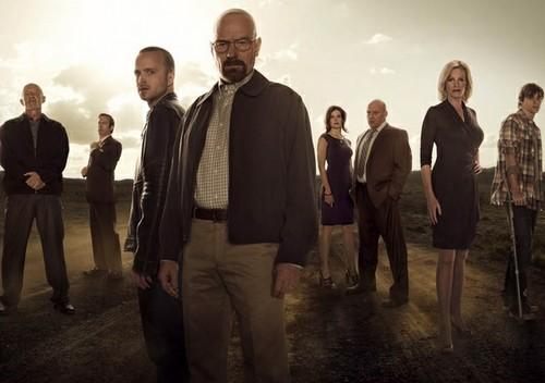 Breaking Bad saison 5