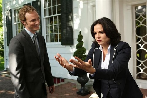 Prog France du mardi 30/09/14 : Mentalist, Once Upon a Time, Veep, Defiance…