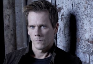 Kevin Bacon - The Following