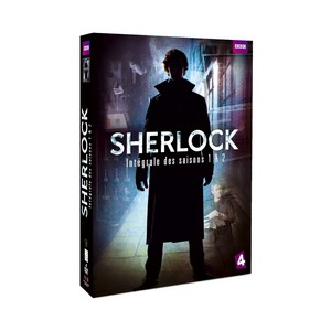 Les sorties DVD - Page 12 Sherlock