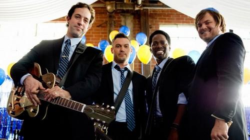 The Wedding Band - TBS