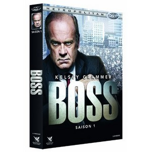 Les sorties DVD - Page 12 Boss