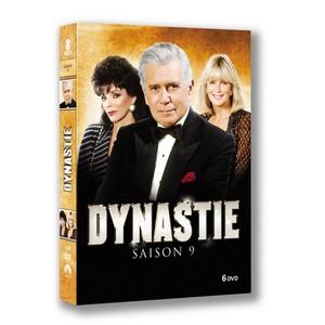 Les sorties DVD - Page 12 Dynastie