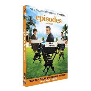 Les sorties DVD - Page 12 Episodes