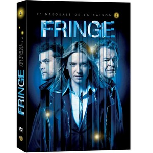 Les sorties DVD - Page 12 Fringe
