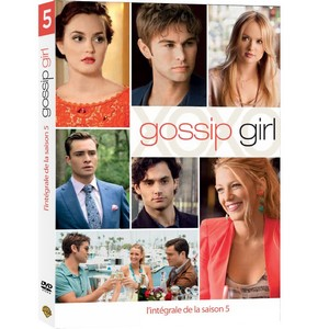Les sorties DVD - Page 12 Gossip-girl