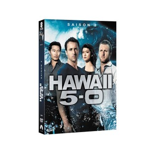 Les sorties DVD - Page 12 Hawaii-five-0
