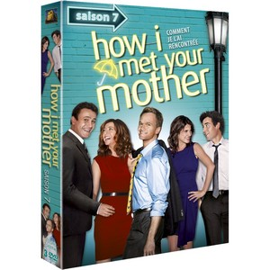 Les sorties DVD - Page 12 Himym