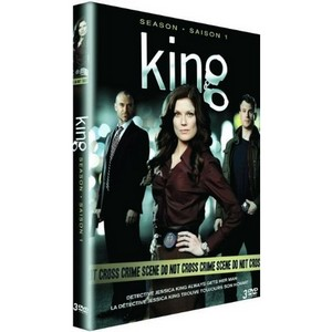 Les sorties DVD - Page 12 King
