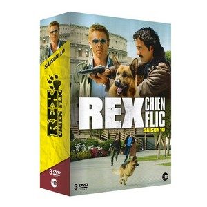 Les sorties DVD - Page 12 Rex