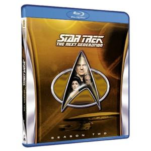 Les sorties DVD - Page 12 Star-trek