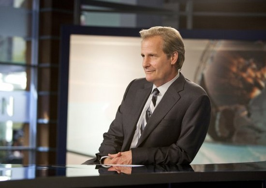Jeff Daniels (The Newsroom)