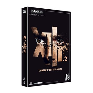 Les sorties DVD - Page 12 Xiii