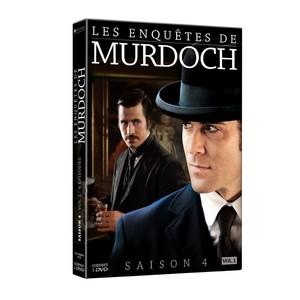 Les sorties DVD - Page 12 Murdoch