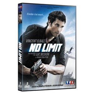 Les sorties DVD - Page 12 No-limit